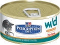 Консервы Hill s Prescription Diet Feline w/d,   0,156 кг