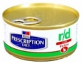 Консервы Hill s Prescription Diet Feline R/D, 156 гр