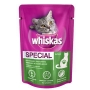 Консервы Whiskas Special Indoor, 100 г