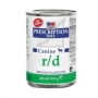 Консервы Hill s Prescription Diet Canine R/D, 350 г