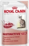 Royal Canin Instinctive 12 (кусочки в желе) 0,085 кг